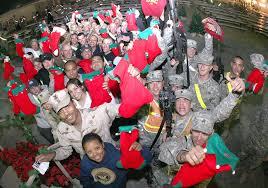 militarychristmas